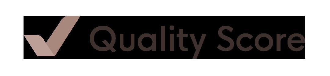 Quality Score logo