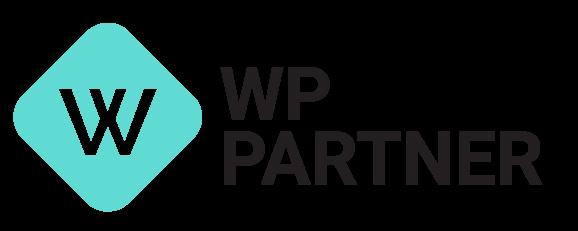 WP partner logo