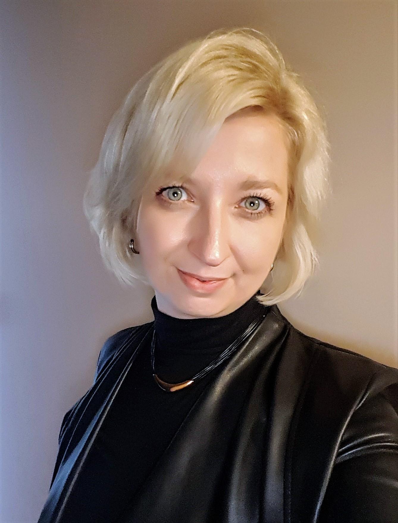 Agata Buszczak - Męcina