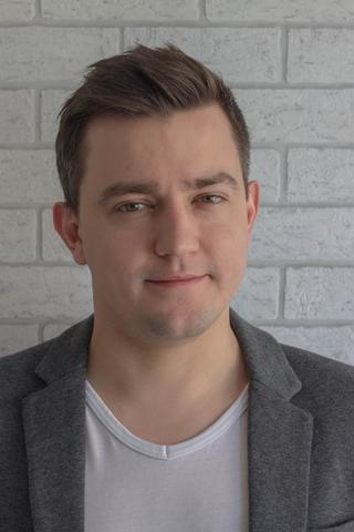Wojciech Kmita specjalista SEO