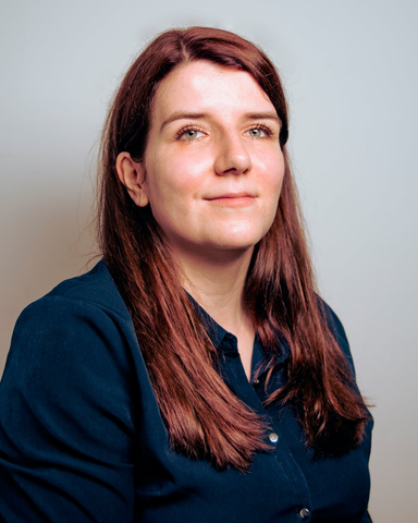 Joanna Sałgut specjalista SEO