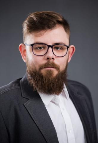 Filip Przytuła specjalista SEO