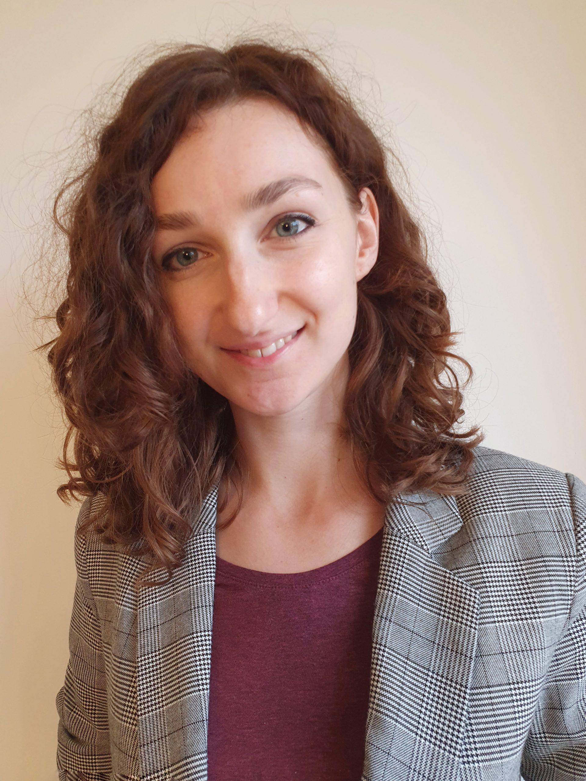 Marta Zwierz content manager