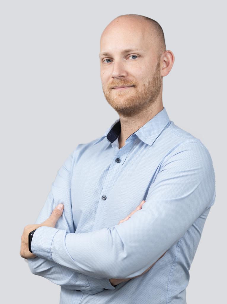 Maciej Czudżak specjalista SEO
